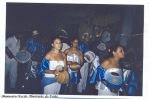 Origem/História do Maracatu ( Maracatu de Baque Virado x Maracatu de BaqueSolto)