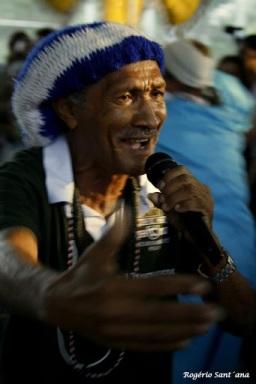 EncontroS - Maracatus de Baque Virado 2012